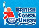 British Canoe Union logo