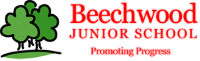 Beechwood Junior School logo