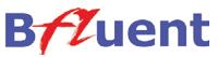 BFluent logo