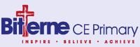 Bitterne CE Primary School logo