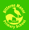 Bitterne Manor Primary school logo