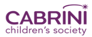 Cabrini Children's Society logo