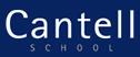 Cantell School logo