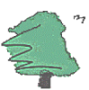 Cedar School logo