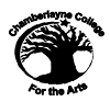 Chamberlayne College for the Arts logo
