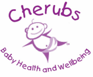 Cherubs Baby Health logo
