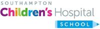 Southampton Children's Hospital School logo