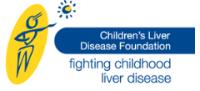 Children's Liver Disease Foundation logo