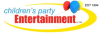 Children's Party Entertainment logo
