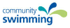 Community Swimming logo