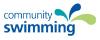 Community Swimming logo
