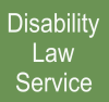 Disability Law Service