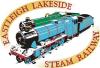 Eastleigh Lakeside Railway