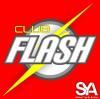 Club Flash logo