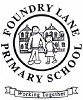 Foundry Lane Primary School logo