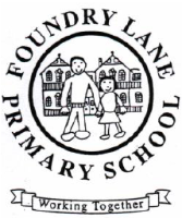 Foundry Lane Primary school logo