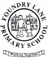 Foundry Lane Primary logo