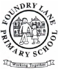 Foundry Lane Primary logo