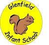 Glenfield Infant School logo