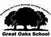 Great Oaks School logo