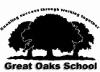 Great Oaks School logo