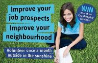 Improve your job prospects
