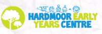Hardmoor Early Years Centre logo