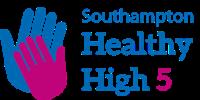 Southampton Healthy High 5 Logo