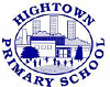 Hightown Primary School logo