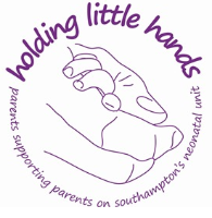 Holding Little Hands logo