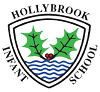 Hollybrook Infant School logo