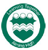 Hollybrook Junior School logo
