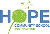 Hope Community School Southampton logo