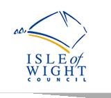 IOW Council logo