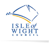 IOW Council logo