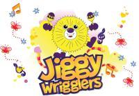 Jiggy Wrigglers
