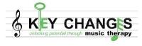 Key changes logo