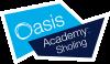 Oasis Academy Sholing logo