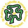 St Patrick's Catholic Primary School logo