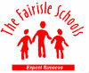 Fairisle Junior school logo