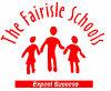 Fairisle Junior school logo