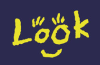 Look UK logo