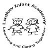 Ludlow Infant Academy logo