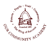 Ludlow Junior School logo