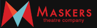 Maskers Theatre Company logo