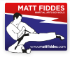 Matt Fiddes logo