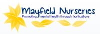 Mayfield Nurseries logo