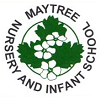Maytree Nursery and Infant School logo