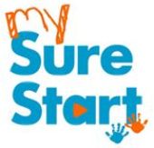 My Sure Start logo