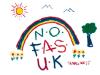 National Organisation For Foetal Alcohol Syndrome UK logo